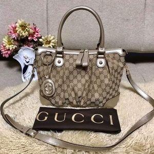 Gucci Sukey